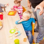 prehrana otrok v vrtcih