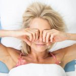 magnezij vpliva na spanec