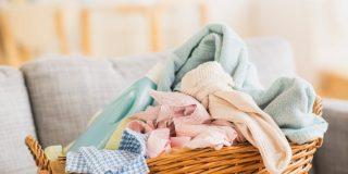 napake pri pranju perila