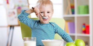 zdrav življenjski slog otrok