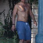 Brad Falchuk mišice 2