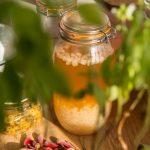 jesenski zdravilni napitek proti prehladu