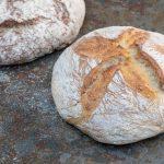 domači kisli kruh