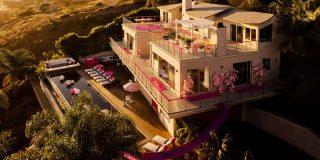 Airbnb barbie hiška 7