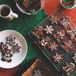 Bolj zdravi božični piškoti za otroke