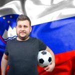 povprečen slovenski moški