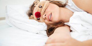 maska za spanje