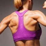 vaje za močan hrbet in trebuh