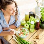 prehranske smernice za hujšanje