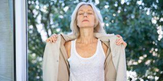 menopavza raziskava