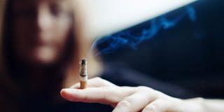kajenje rak materničnega vratu