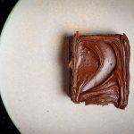 veganski čokoladni kolač