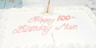 100 rojstni dan babica stoletnik