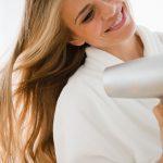 naravni suhi šampon