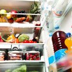 ohranjanje svežih živil