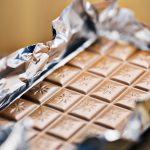čokolada vsak dan
