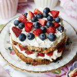 Jogurtova torta po babičinem receptu
