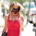 najdražja zaščitna maska na svetu
