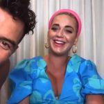 Katy Perry otroška soba