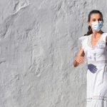 španska kraljica letizia bela obleka 4
