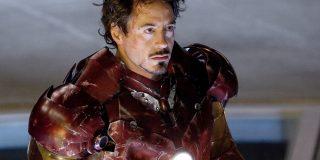 Robert Downey Jr. droge