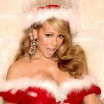 mariah carey božična oddaja božič