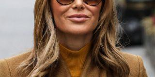 zimski stil Amanda Holden 5