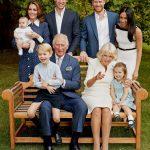 princ Louis 3. rojstni dan 3