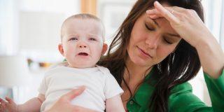 SOS nasveti za mamice
