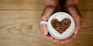kava skodelica