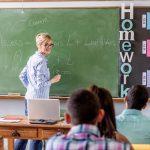 učiteljica ženske učenje