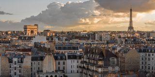 pariz pariško stanovanje