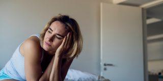 obvladati stres na naraven način